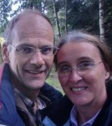 Cor & Evelien Jansen