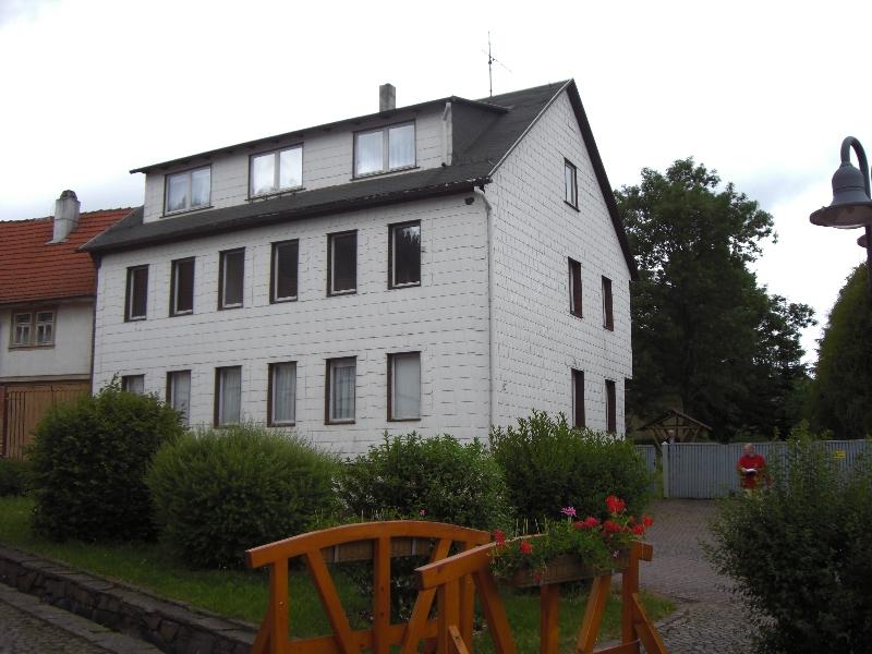 Gruppenhaus