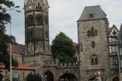 Stadtmauer eisenach