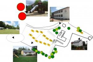 plattegrond Landgut Engelsbach